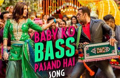 Baby Ko Bass Pasand Hai song