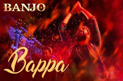 Bappa song
