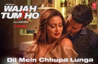 Dil Mein Chhupa Lunga