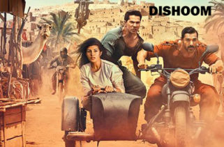 Dishoom movie