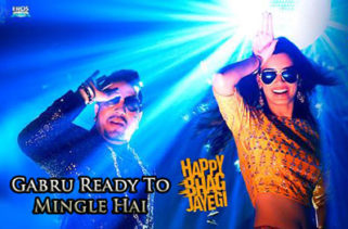 Gabru Ready To Mingle Hai song