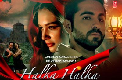 Halka Halka song