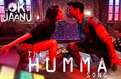 Humma song