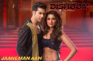 jaaneman aah song