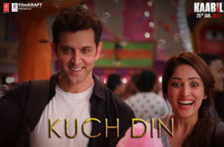 Kuch Din song