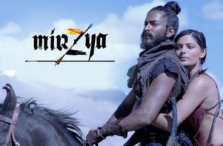 Mirzya movie