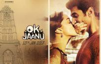 Ok Jaanu film