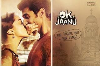 Ok Jaanu song