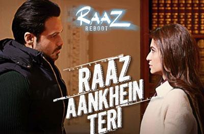 Raaz Aankhein Teri song