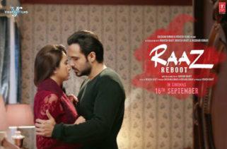 Raaz Reboot movie