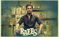 Raees film