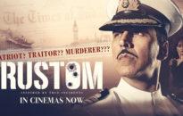 Rustom movie