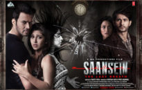 Saansein movie