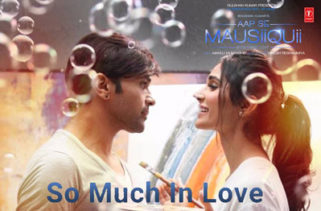 So Much In Love song