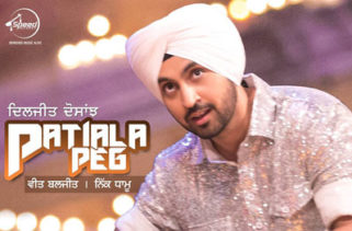 Patiala Peg song