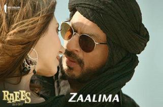 Zaalima Song