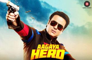 Aa Gaya Hero film