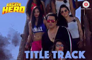 Aa Gaya Hero Title song