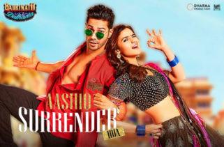 Aashiq Surrender Hua song