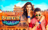 Badrinath Ki Dulhania film