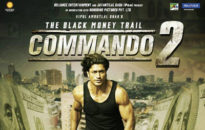 Commando 2 The Black Money Trail film