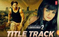 Commando Title Track song