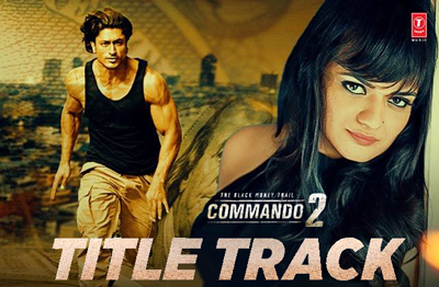Commando Title Track song