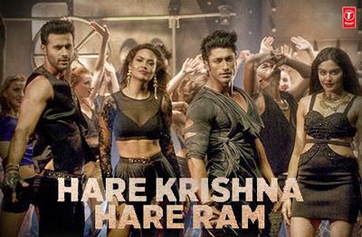 Hare Krishna Hare Ram song