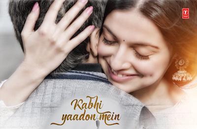 Kabhi Yaadon Mein song