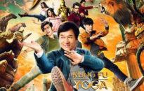 Kung Fu Yoga film