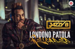 Londono Patola punjabi song