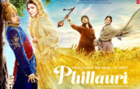 Phillauri film