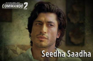 Seedha Saadha song