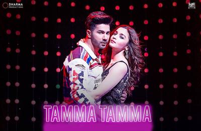 Tamma Tamma song