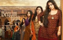 Begum Jaan Film