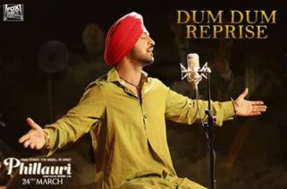 Dum Dum song Diljit Dosanjh Version