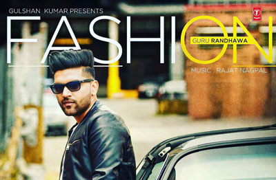 Fashion Punjabi song