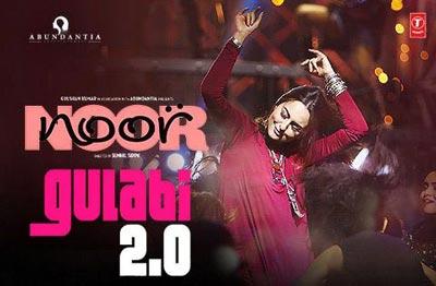 Gulabi 2.0 song Noor