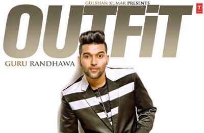 Outfit song punjabi