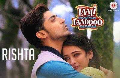 Rishta song Laali Ki Shaadi Mein Laaddoo Deewana