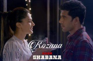 Rozana Song Lyrics