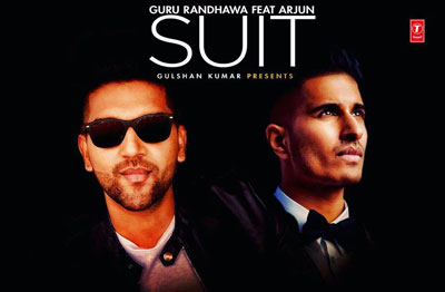 Suit song