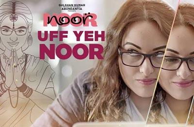 Uff Yeh Noor song