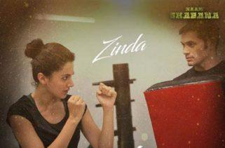 Zinda Hoon Abhi song