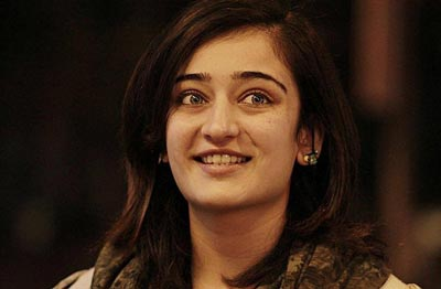 Akshara Hassan Actress