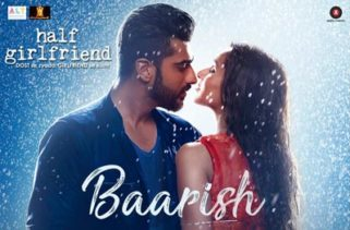 Baarish song