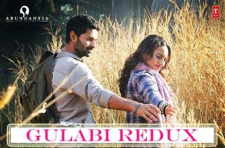 Gulabi Redux Song