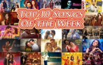 top 10 bollywood songs list