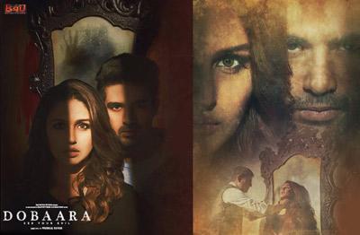 Dobaara - See Your Evil film