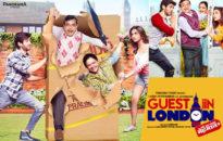 Guest In London film